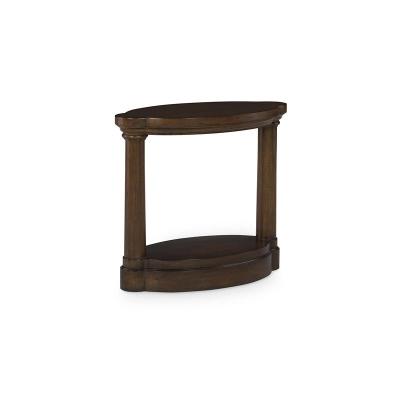 Fine Furniture Design Chairside Table