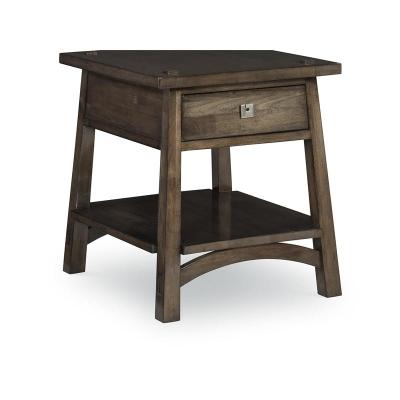 Fine Furniture Design End Table