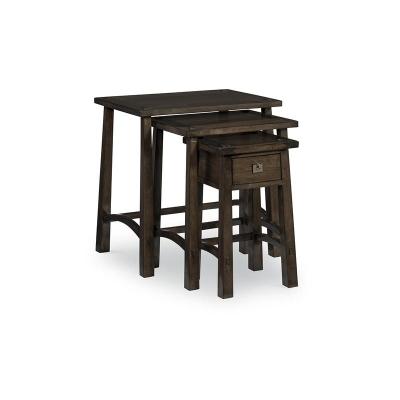 Fine Furniture Design Nesting Tables