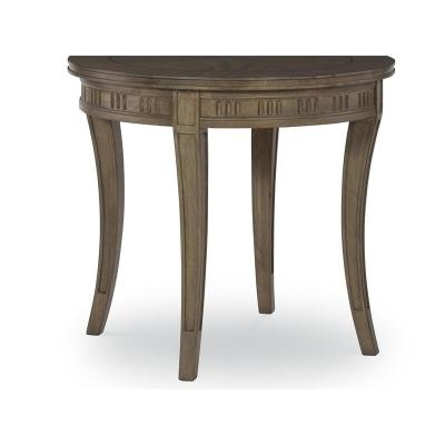 Fine Furniture Design Gillian Lamp TAble