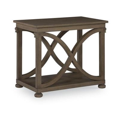 Fine Furniture Design Emerson Lamp Table