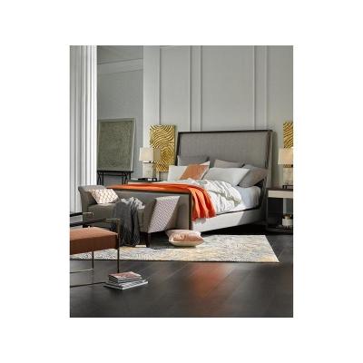 Fine Furniture Design LArc King Upholstered King Bed