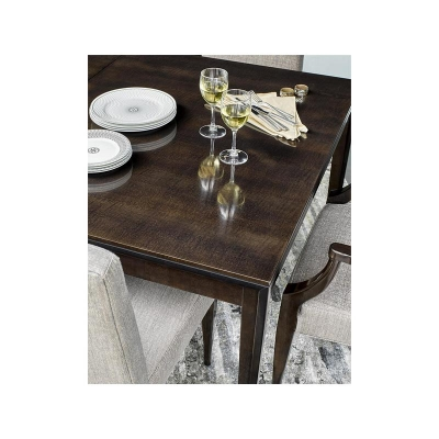 Fine Furniture Design Banquet Dining Table