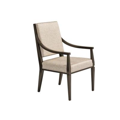 Fine Furniture Design Spirals Arm Dining Chair