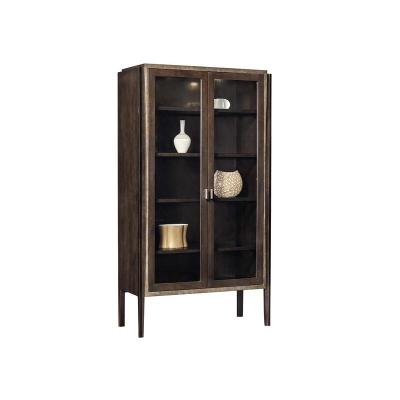 Fine Furniture Design Bibelots Display Cabinet