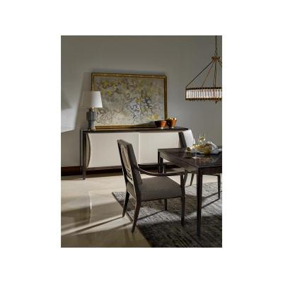 Fine Furniture Design Ambassade Side Chair