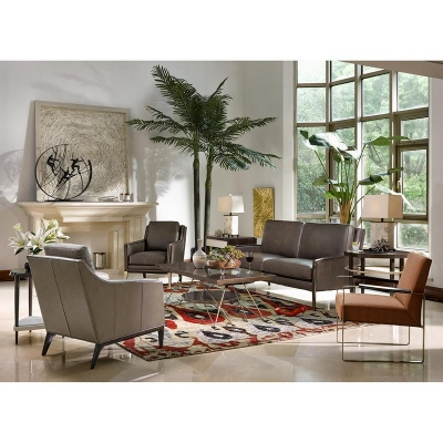 Fine Furniture Design Trigone Cocktail Table