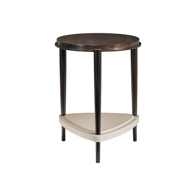 Fine Furniture Design Tripode Accent Table