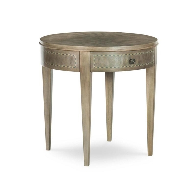 Biltmore Oculus End Table
