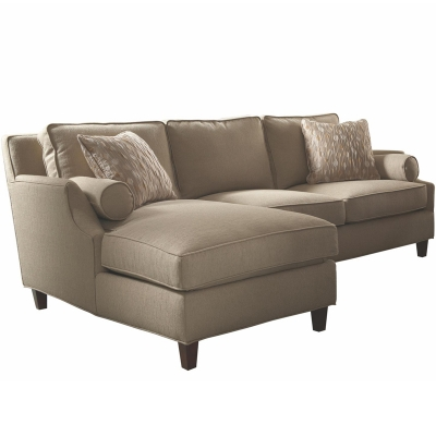 Fine Furniture Design Right Chaise Sectional