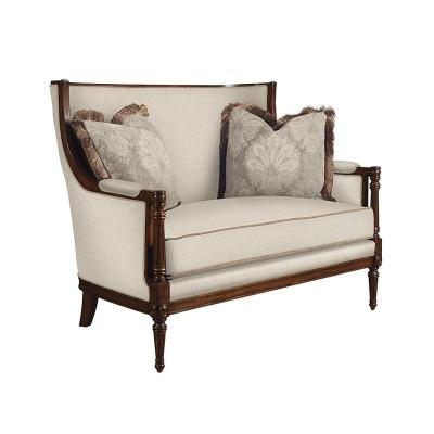Fine Furniture Design Settee