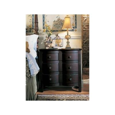 Fine Furniture Design Old World Bedside Chest