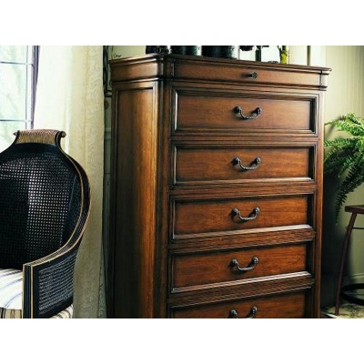 Fine Furniture Design Winemakers Drawer Chest