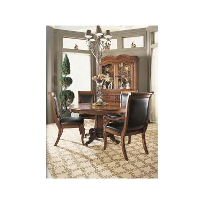 Fine Furniture Design Bountiful Harvest Upholstered Back Arm Chair