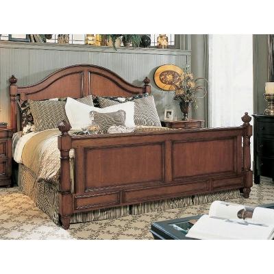 Fine Furniture Design Carolnius Queen Panel Bed
