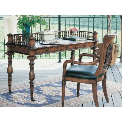 Fine Furniture Design Wine Tasters Desk Chair