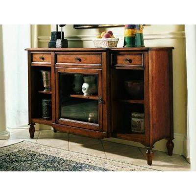 Fine Furniture Design Vintage Console Sofa Table
