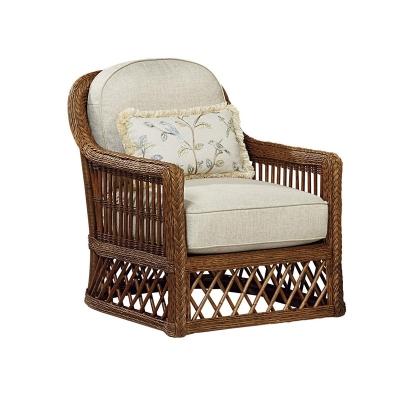 Biltmore Trellis Wicker Chair