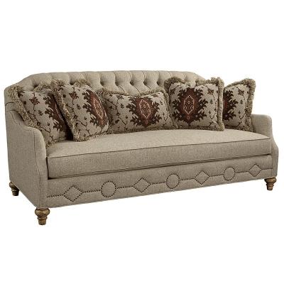 Biltmore Vestibule Tufted Back Sofa