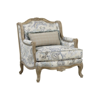Biltmore Cabriole Occasional Chair
