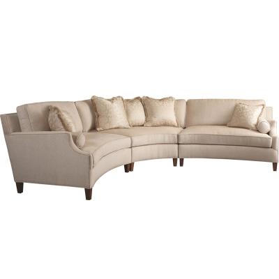 Fine Furniture Design Sectional