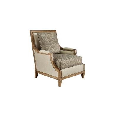 Fine Furniture Design Brooke Chair