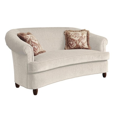 Fine Furniture Design Small Sofa