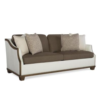 Fine Furniture Design Celeste Leather Sofa