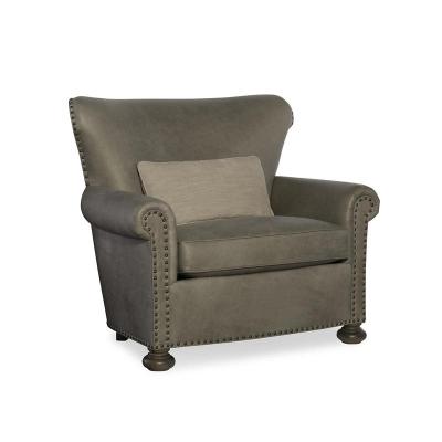 Fine Furniture Design Carlton Leather Chair