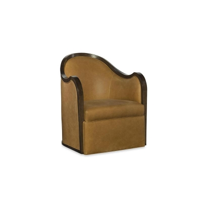 Fine Furniture Design Porter Leather Chair