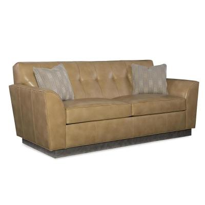 Fine Furniture Design Jameson Leather Sofa