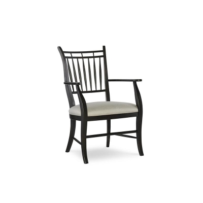 Fine Furniture Design Biltmore Spindle Arm Chair