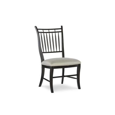 Fine Furniture Design Biltmore Spindle Side Chair