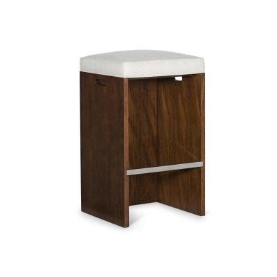 Fine Furniture Design Caper Counter Stool