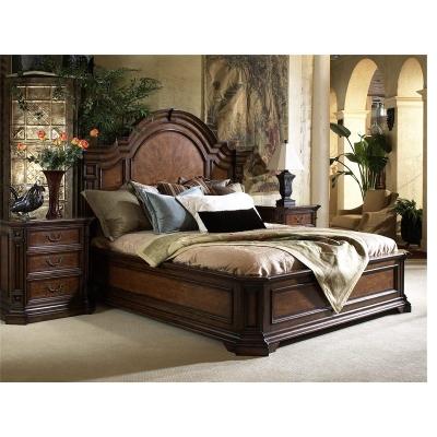 Fine Furniture Design Queen Mantle Bed
