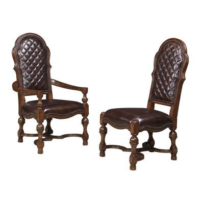 Fine Furniture Design Host Side Chair