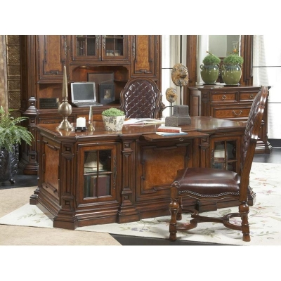 Fine Furniture Design Executive Desk