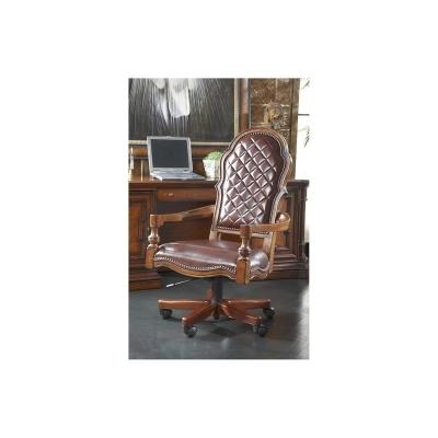 Fine Furniture Design Swivel Tilt Chair
