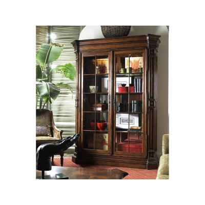 Fine Furniture Design Display Cabinet
