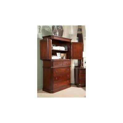 Fine Furniture Design Chest Deck