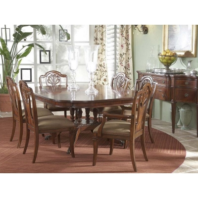 Fine Furniture Design Small Dining Table