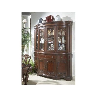 Fine Furniture Design China Buffet and Hutch