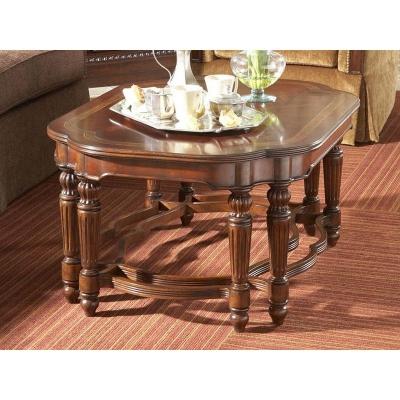 Fine Furniture Design Rectangular Cocktail Table