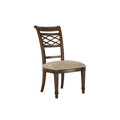Biltmore Lattice Side Dining Chair