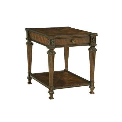 Biltmore End Table