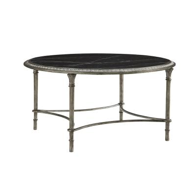 Fine Furniture Design Metal Cocktail Table