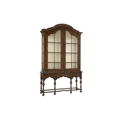 Biltmore Stuyvesant Display Cabinet