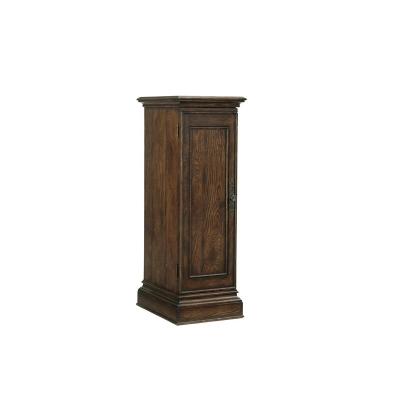 Biltmore Dining Table Leaf Storage Cabinet