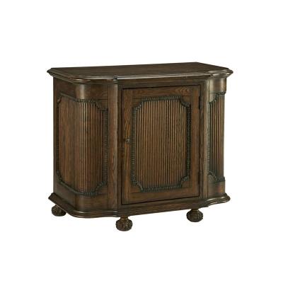 Fine Furniture Design Tambour Cabinet