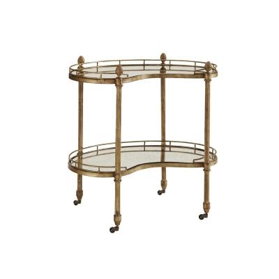 Fine Furniture Design Biltmore Beverage Cart